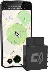 Carlock Traceur GPS